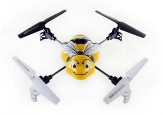 Syma X1 Bumblebee (19 см)