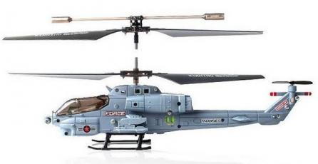 Syma S108G AH-1 Super Cobra (19 см)