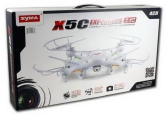 Syma X5C (31 см)