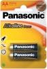 Panasonic Alkaline Power LR6 (AA)